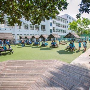 main-dover campus